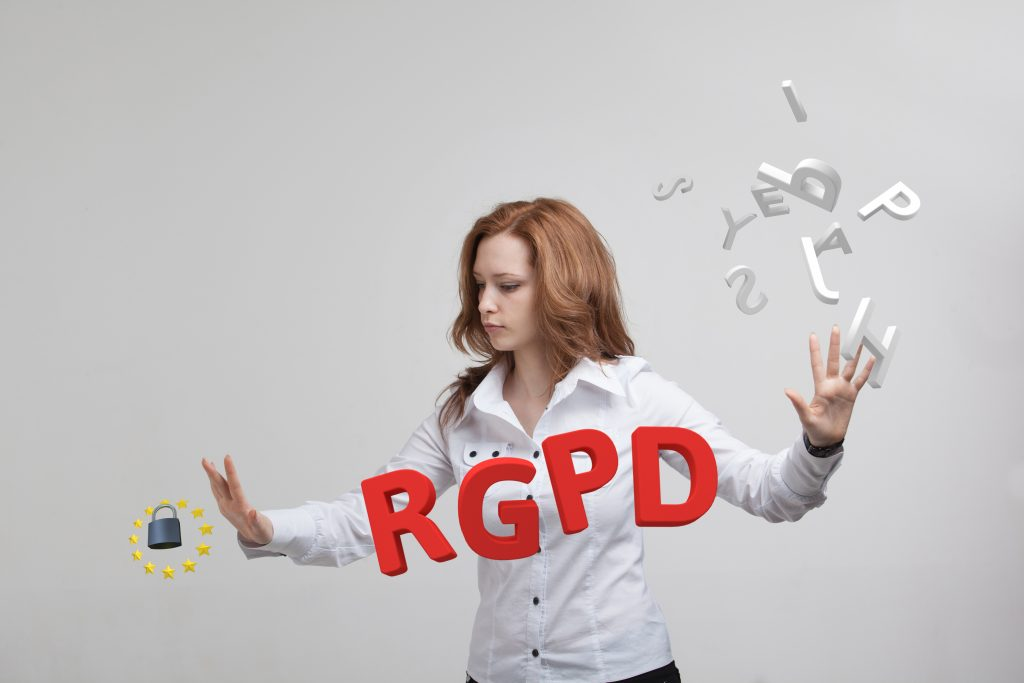 RGPD para franquicias