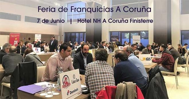 Franquishop Coruña