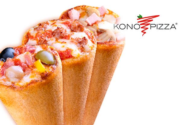franquicias pizzerias konopizzas