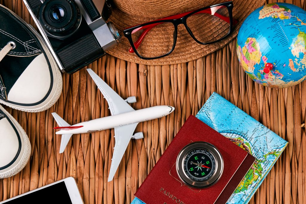 Franquiciar agencia de viajes