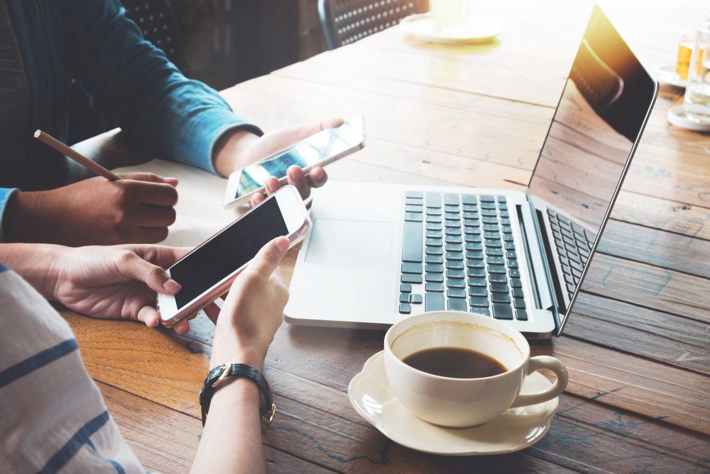 Negocio online rentable