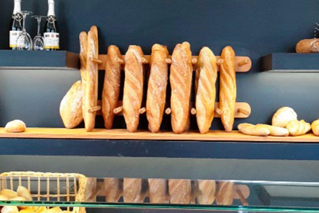 franquicia panaderia artesanal Panea