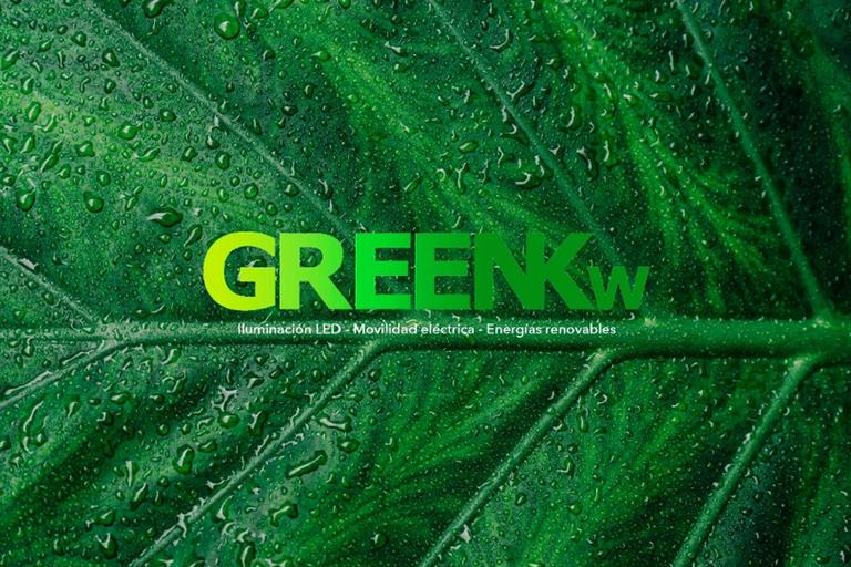 Franquicia Iluminacion LED GreenKw