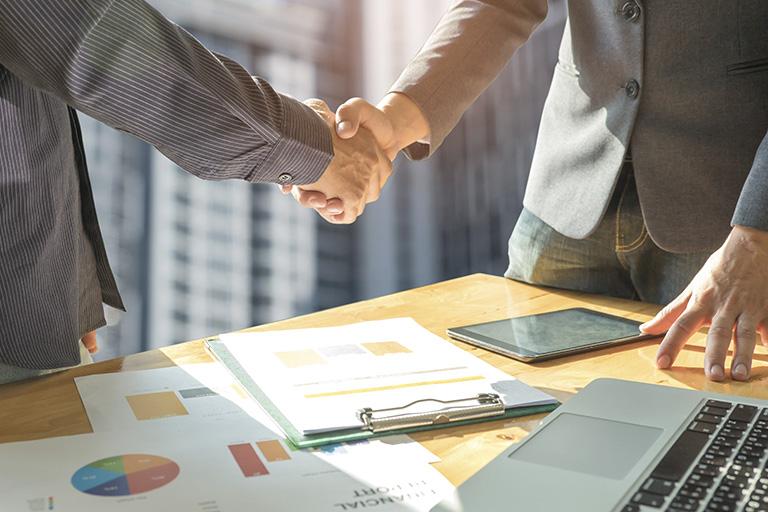Consulta Corporate venta de franquicias y empresas