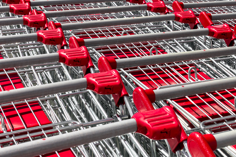 franquicias en el interior de supermercados