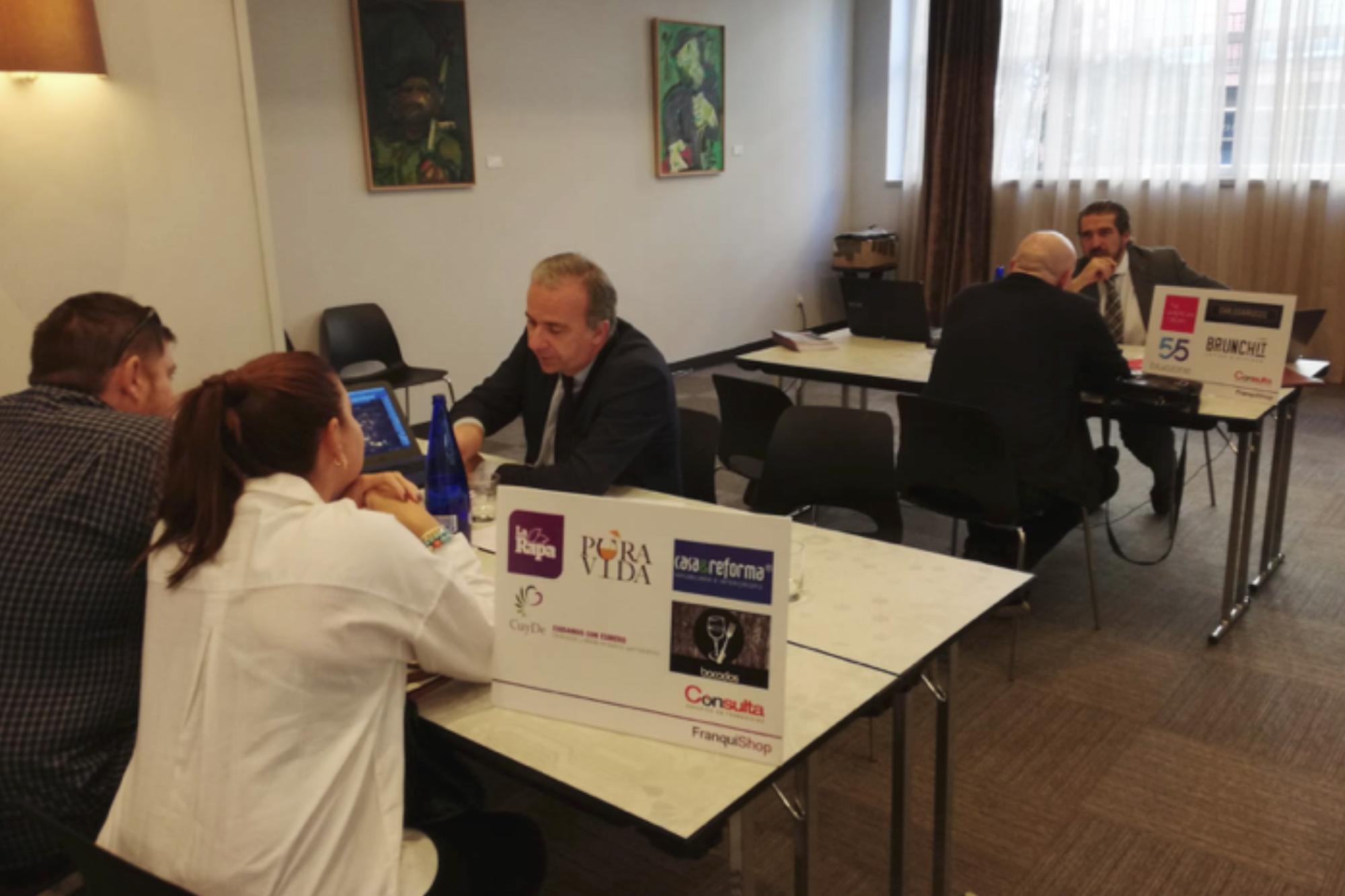 FranquiShop Madrid, un rotundo éxito para Consulta Franquicias